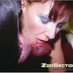 Видавшая виды зоофилка пососет домашнему питомцу фотки зоопорно оральные